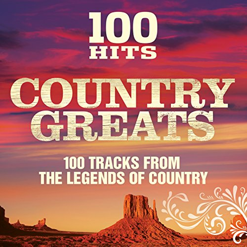 100 Hits Country Greats: Various artists: Amazon.co.uk: MP3 Downloads