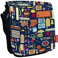 Selina-Jayne Bicycles Limited Edition Designer Tote Bag
