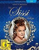 Купить Sissi Trilogie - Königinnenblau-Edition - Filmjuwelen [3 Blu-rays]