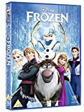 Frozen [2013] (Limited Edition Artwork Sleeve) [DVD]