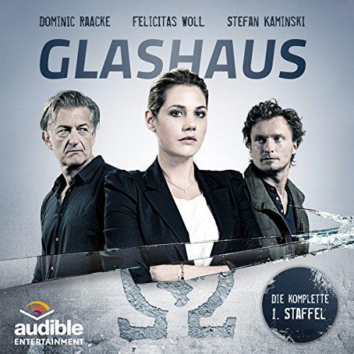 Buchseite und Rezensionen zu 'Glashaus: Die komplette 1. Staffel' von Christian Gailus