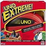 Mattel V9364 - Uno Extreme Kartenspiel