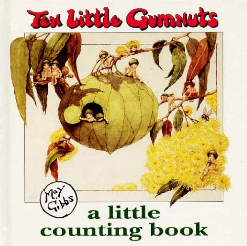 ten-little-gumnuts-angus-robertson-books