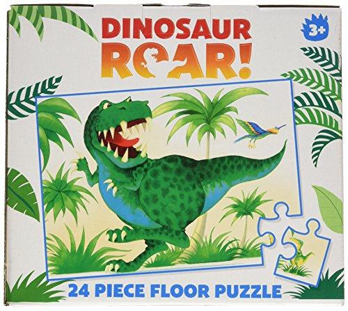 4555 Dinosaur Roar 24pc Floor Puzzle