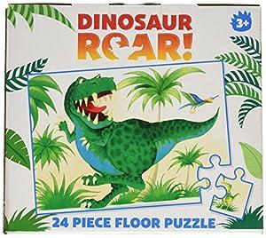 Dinosaur Roar Floor Puzzle