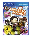 Little Big Planet 3 Extras Edition (exkl. bei Amazon.de) - [PlayStation 4]