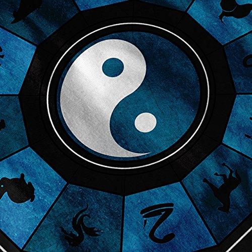 Chinois Zodiaque Animal Signe Femme NOUVEAU Noir S-2XL Débardeur | Wellcoda Noir