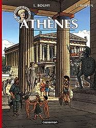 Les voyages d'Alix : Athènes