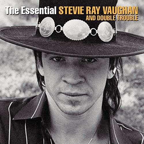 The Essential Stevie Ray Vaugh...