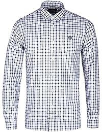 Henri Lloyd Tyneham Oxford Classic Check Shirt