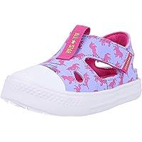 Converse All Star Superplay Unicorns Infants Light Blue/Pink Sandals
