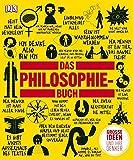 Das Philosophie-Buch: Große Ideen und ihre Denker - Cecile Landau, Andrew Szudek, Sarah Tomley