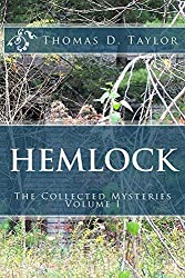 Hemlock: The Collected Mysteries (English Edition)