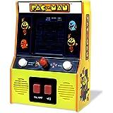 Basic Fun 09530 Classics Pac-Man Color LCD Retro Mini Arcade spel
