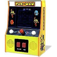 Basic Fun!- Pac Man Mini Jeu d'arcade, 9530