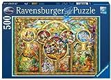 Ravensburger Disney Familie Puzzle mit 500 Teile