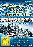 Weißblaue Wintergeschichten [4 DVDs]