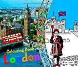 Colouring Book London (Colouring Book) (Colouring Books)