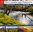 The Landscape Painter's Essential Handbook: How to Paint 50 Beautiful Landscapes in Watercolour