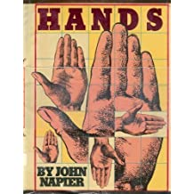 Hands 1st American edition by Napier, John Russell (1980) Hardcover