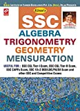 SSC Algebra Trigonometry Geometry Mensuration—English - 1469