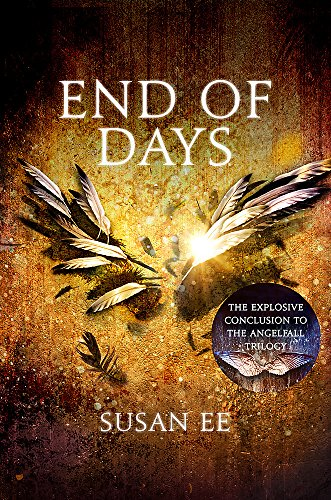 Penryn and the End of Days 03 por Susan Ee