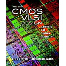 CMOS VLSI Design: A Circuits and Systems Perspective: United States Edition