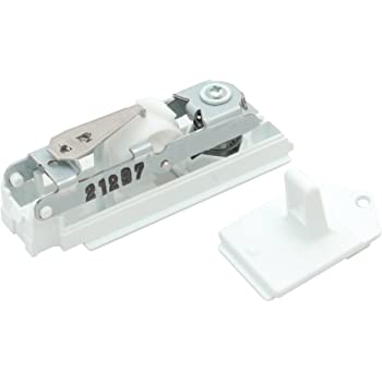 Genuine Otsein-Hoover Tumble Dryer Door Lock  Catch Plate
