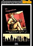 La Proposition (Petites Histoires de Falbourg t. 17)