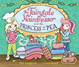 The Fairytale Hairdresser and the Princess and the Pea