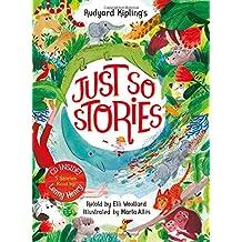 Elli Woollard's Just So Stories