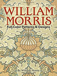 Full-colour Patterns and Designs (Dover Pictorial Archive)