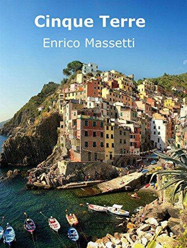 Cinque Terre (Español) por Enrico Massetti