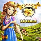 Alamandi 3000