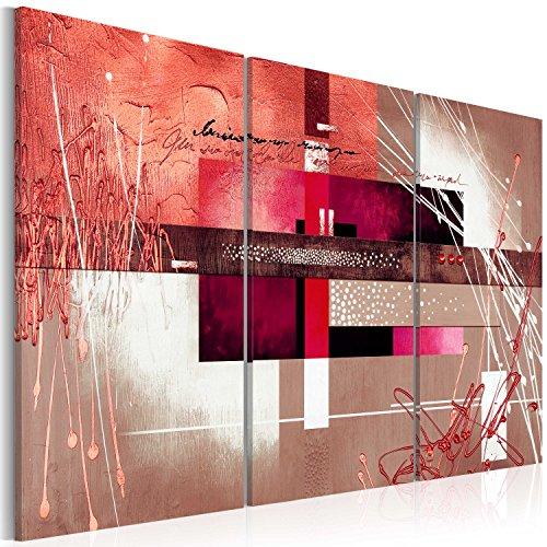 Murando   Cuadro Lienzo 120x80   Abstracto   impresión