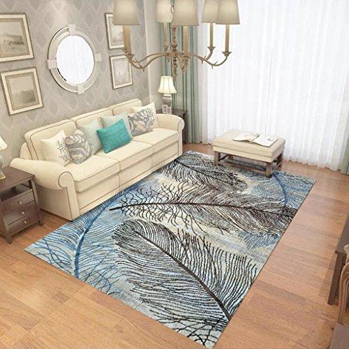 ZSJ carpet Alfombra Clásico Abstracto Arte Estilo