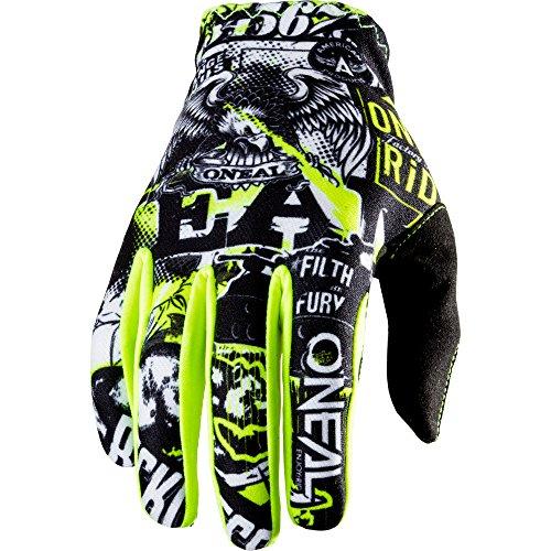 O'Neal MATRIX Glove ATTACK black/hi-viz S/8