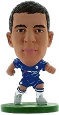 Soccer Starz Chelsea Eden Hazard, Blue/Green