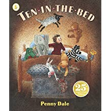 Ten in the Bed by Penny Dale (2013-09-05)