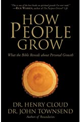 How People Grow: What the Bible Reveals about Personal Growth Paperback