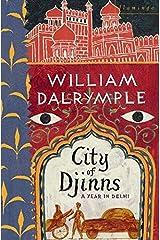 City of Djinns: A Year in Delhi Paperback