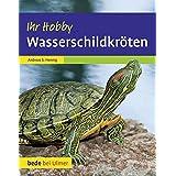 Wasserschildkröten. Ihr Hobby