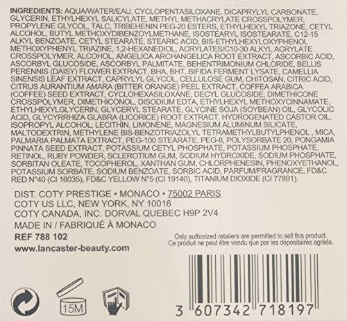 Lancaster – Total Age Correction – Crema de día antiedad global enriquecida SPF15 – 50 ml