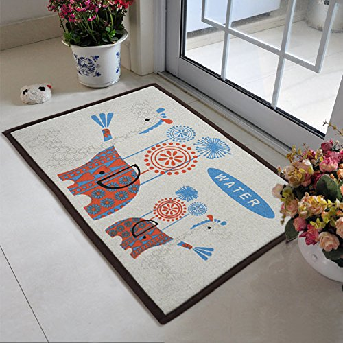 clg-fly-cute-cartoon-coton-tapis-anti-drapant-tapis-paillasson-den-tapis-de-bain400mm600mm1