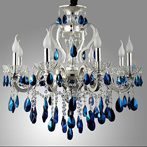 DG99-Luxury-blue-crystal-chandelier-Continental-zinc-alloy-Living-room-hotel-Round-restaurant-lights-Home-lighting