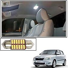 Vheelocityin 12 LED Roof Light Car Dome Light Reading Light