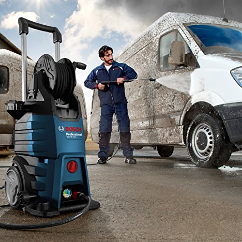 Bosch Professional GHP 5-75 High Pressure Washer