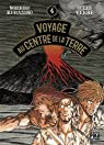 Voyage au centre de la terre, tome 4 par Kurazono