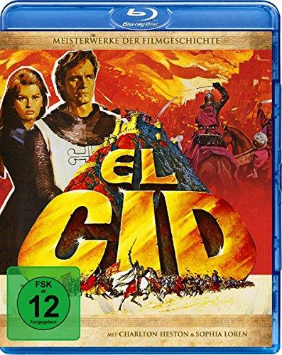 Bild von El Cid [Blu-ray]