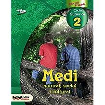 Medi natural, social i cultural 2 CS. Llibre de l'alumne (Materials Educatius - Cicle Superior - Coneixement Del Medi Social I Cultural) - 9788448924058